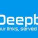 実力派!!使えるプレミアムリンクジェネレータはコレだ!!『deepbrid.com』